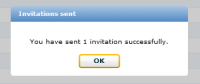 QuickBooks Attached Documents Invitation