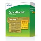 QuickBooks Premier 2009